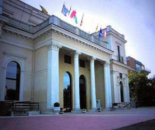 Kursaal Lido, Giulianova lido