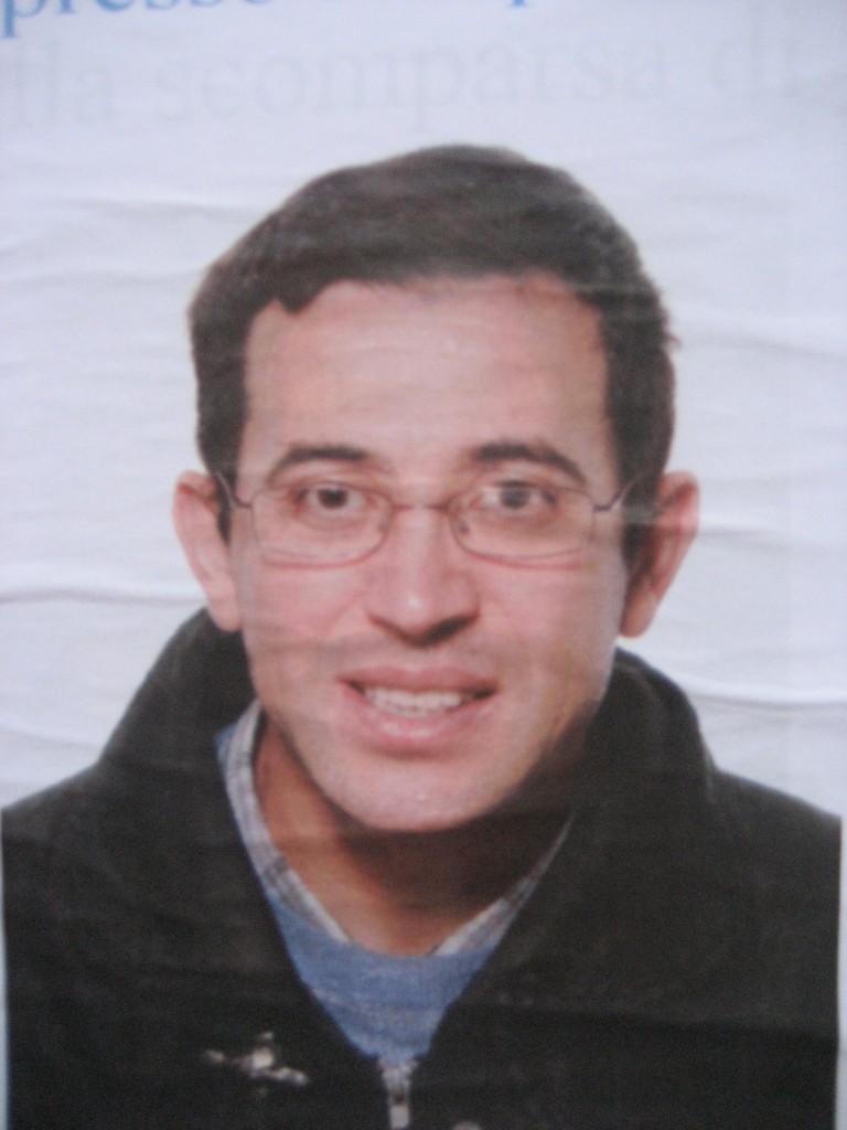 Claudio Giorgini, 36 anni