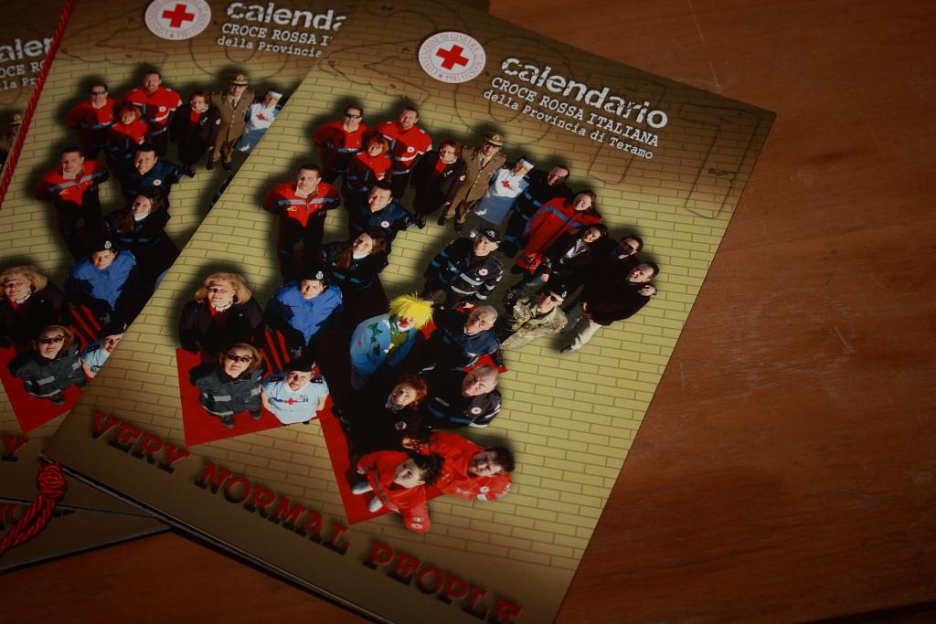 Calendario Team Teramo.Teramo Cri Conferenza Stampa Del Comitato Provinciale Di