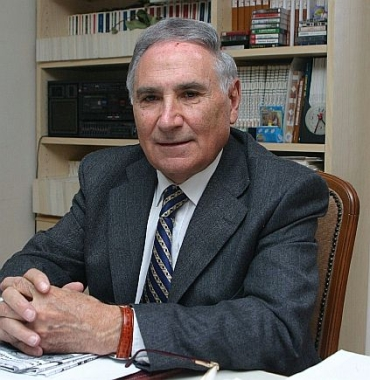 Alvaro Jovannitti
