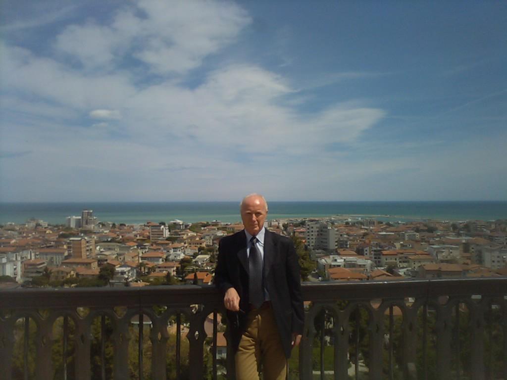 Ludovico Raimondi, giornalista