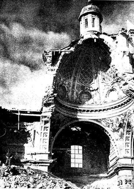 Bari. A.N.V.C.G.: la costa italiana ancora restituisce ordigni bellici della 2° Guerra Mondiale