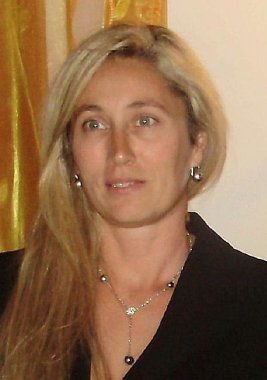 L'amministratore unico della Julia Servizi Più, Simona Conte