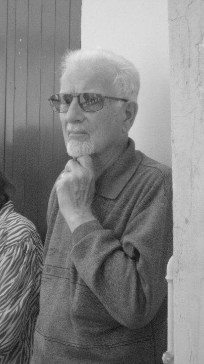 Domenico Trifoni, foto di Walter De Berardinis