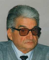Marino Solfanelli (Chieti, 17/09/1925 - 26/01/2014)