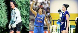 Italy's Mordente celebrates win in first round of world basketball championships in Sapporo