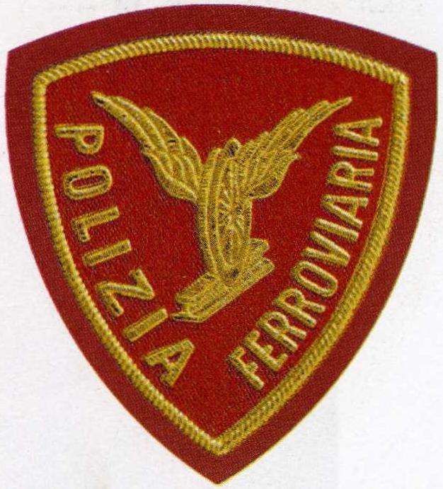 Polizia Ferroviaria Giulianova