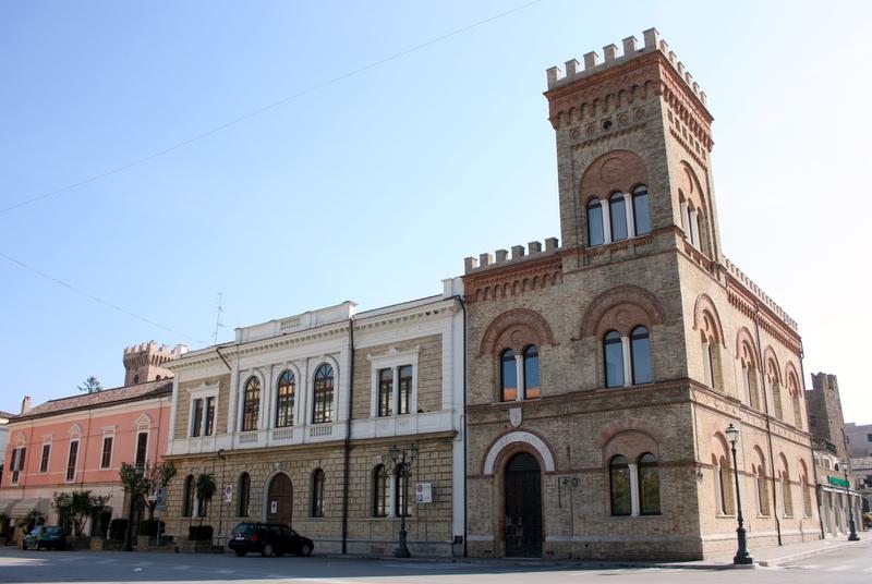 Mosciano Sant'Angelo. Comune: aggiudicato il finanziamento dell'UE per il Wi-Fi