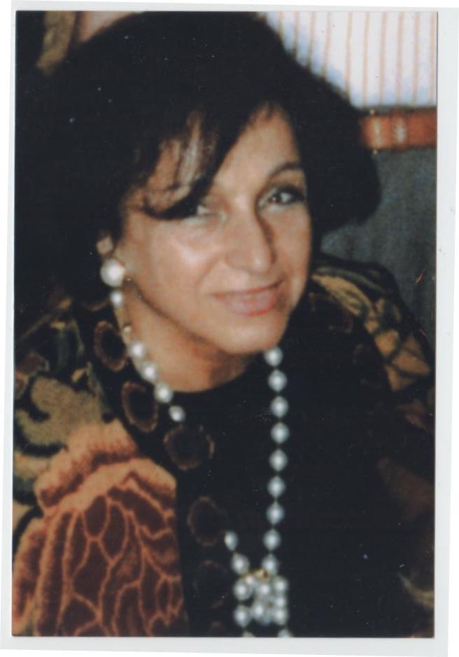 Aida Stoppa