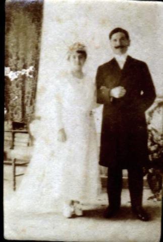 Beatrice e Giuseppe De Nigris