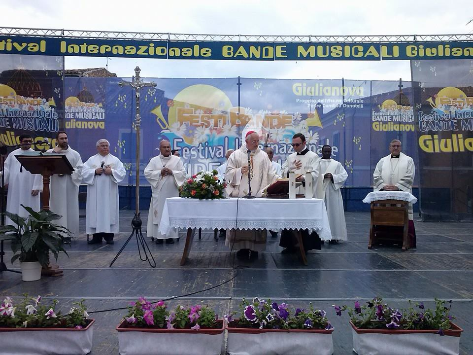 Cardinale De Giorgi