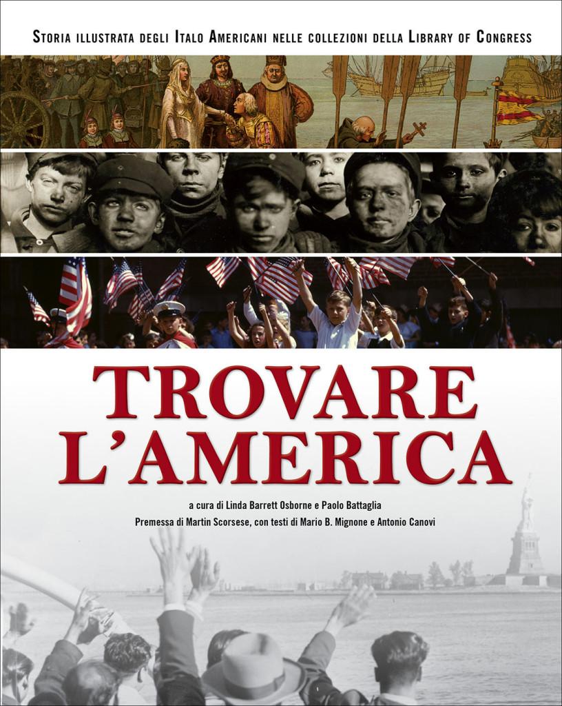 Trovare L'America Libro