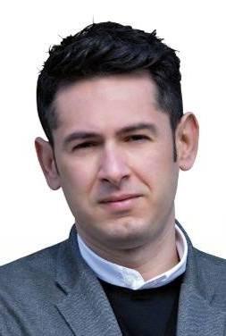 Gianpiero D'Angelo, attuale presidente SILB-FIPE della provincia di Teramo.