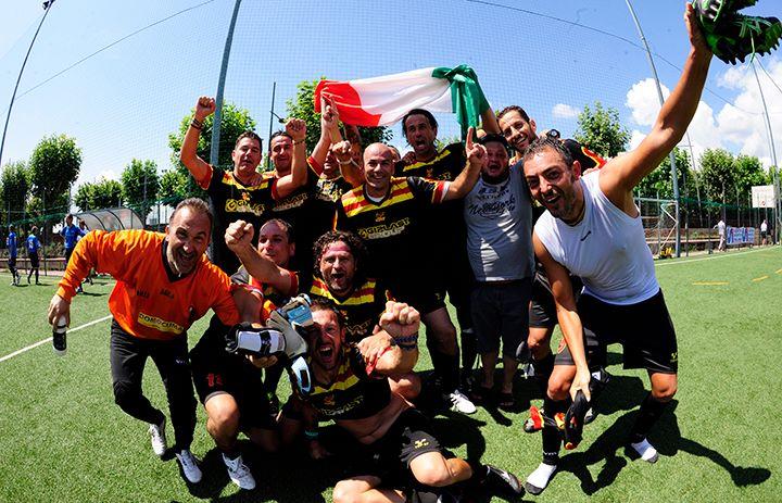 Giulianova calcio 7
