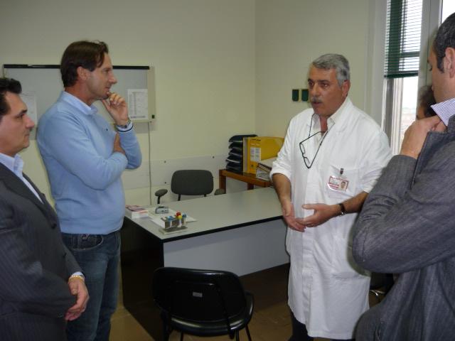 visita sindaco in ospedale 1