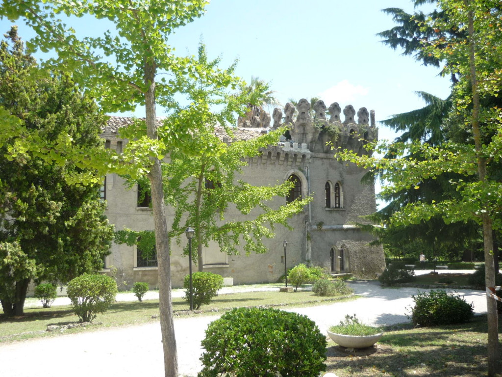 Casa Maria Immacolata