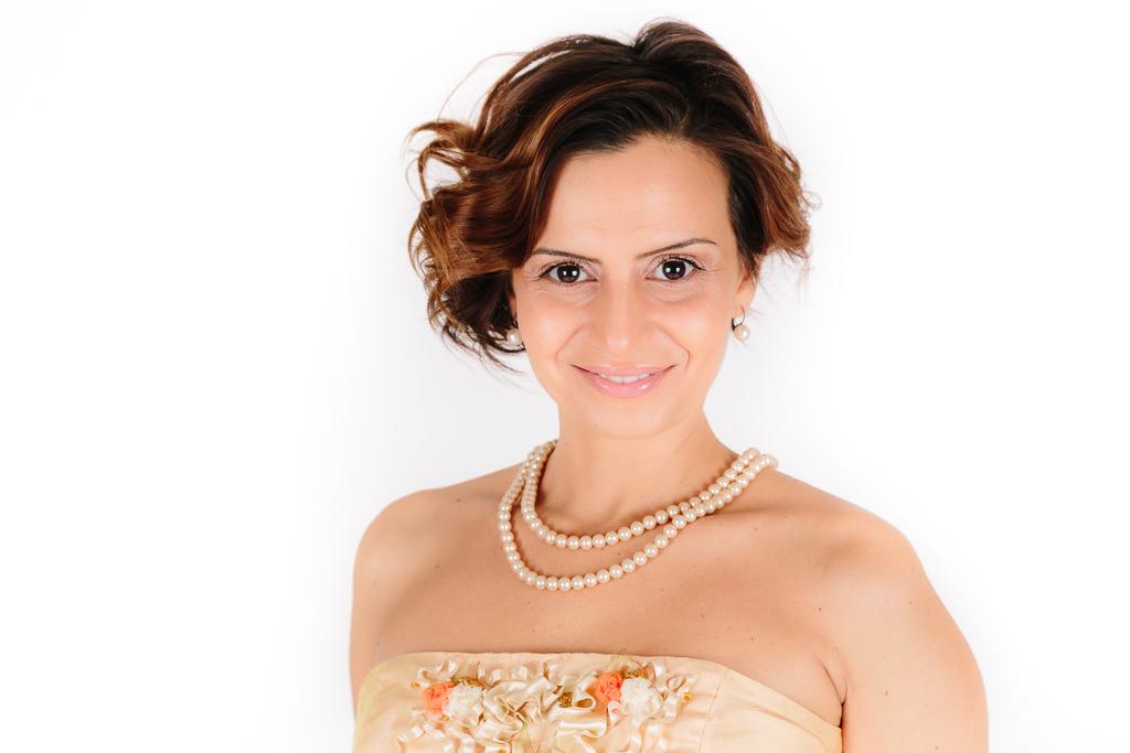 Giorgia Cinciripi, soprano