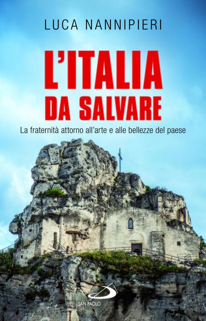 Copertina L'Italia da salvare