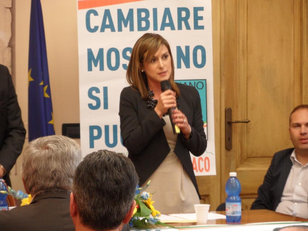Nadia Baldini