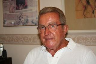 Il dott. Angelo Cioci
