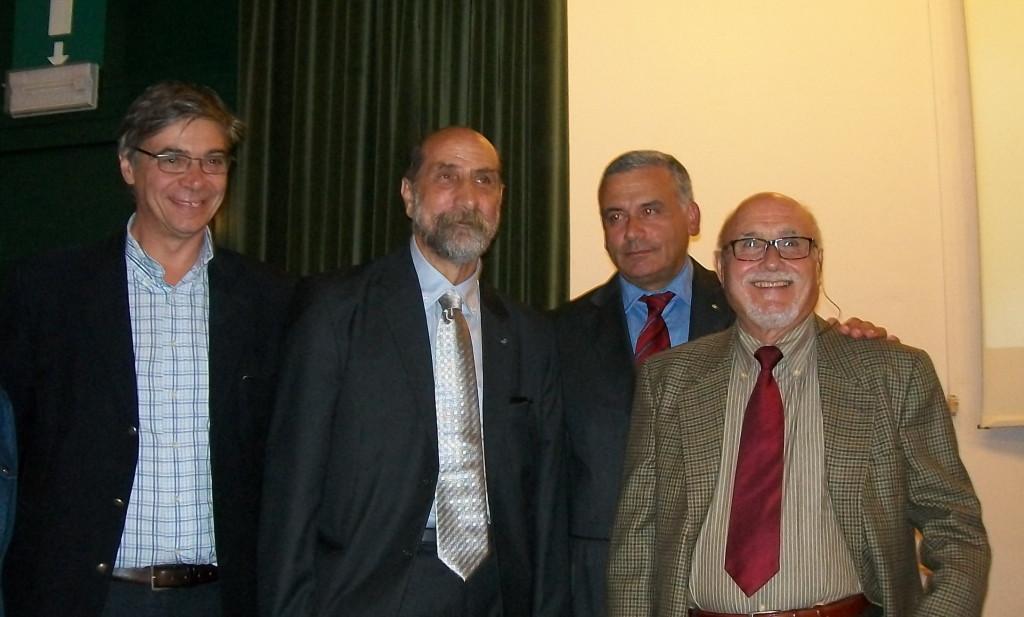 Foto inerente ai premiati: di Asmodeo RENNES.