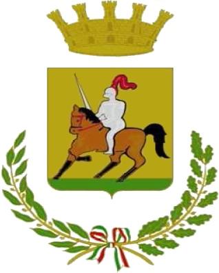 attuale stemma Giulianova