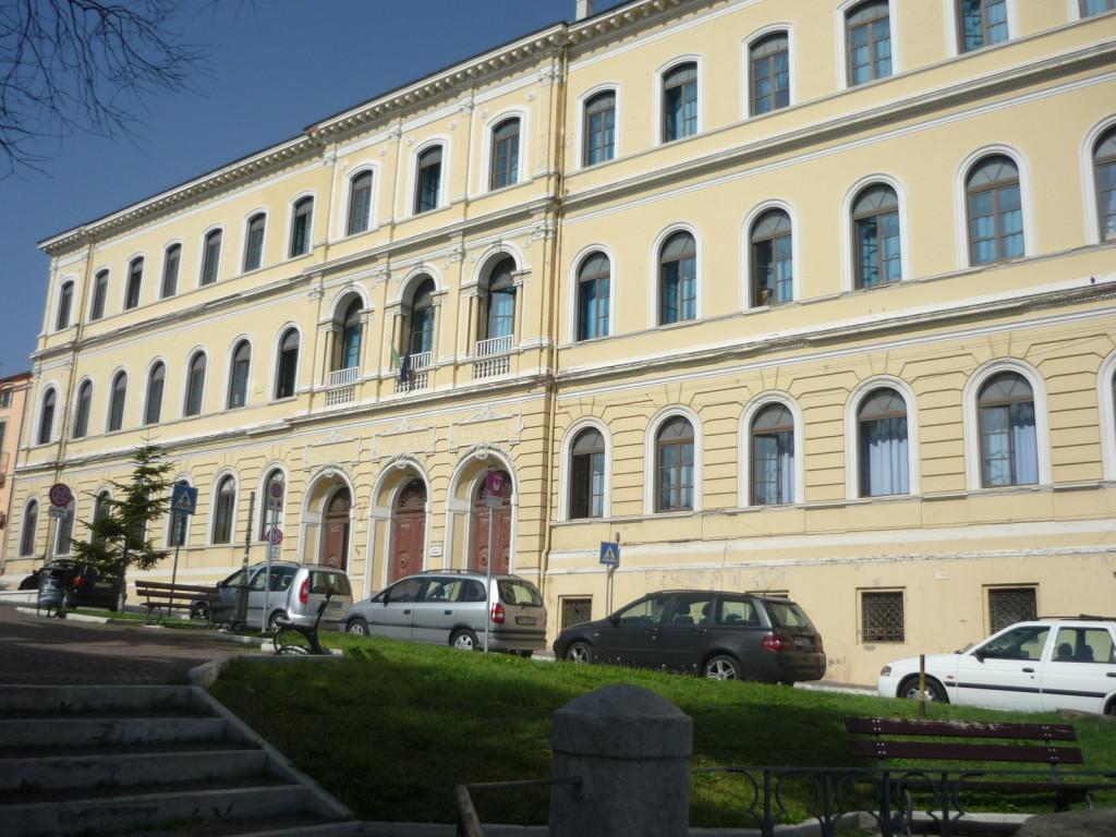 Sede Centrale di Giulianova Circolo 1