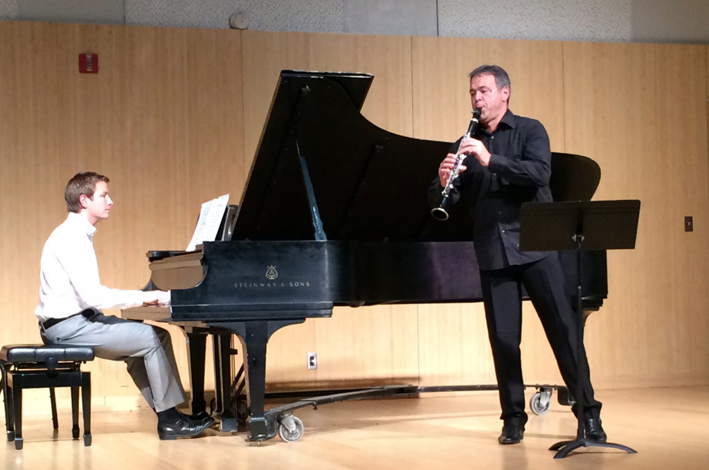 12 NOV. Music Recital Hall, Los Angeles Valley College