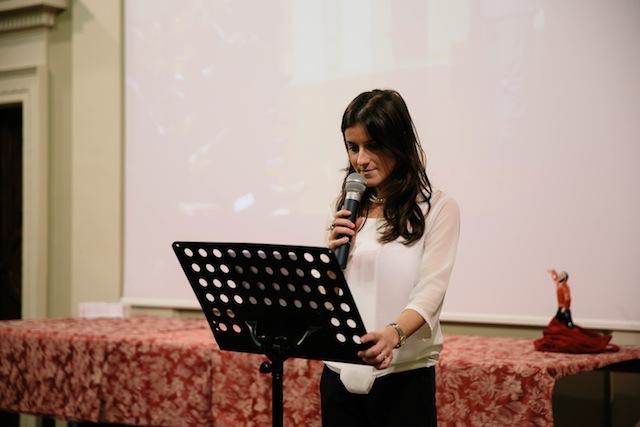 Antonella Gaita