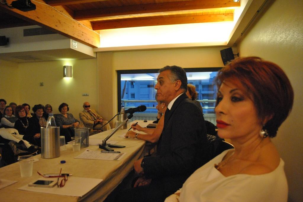D'Eusanio e Monticelli