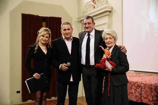 Liliana Cardelli D'Ignazio