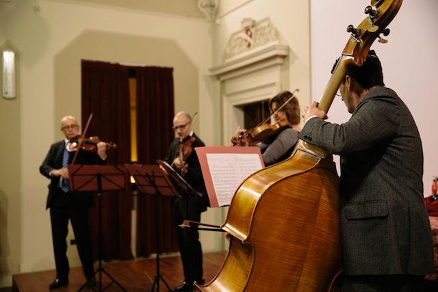 Orchestra Benedetto Marcello