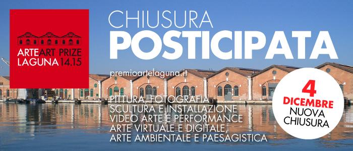 Premio_Arte_Laguna_chiusura_posticipata