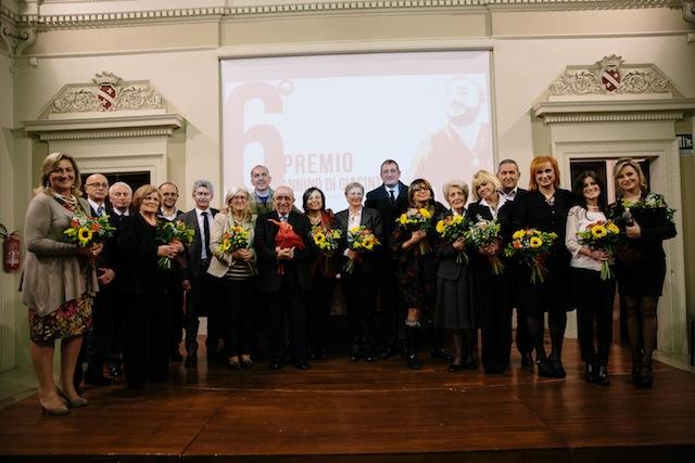 ph gruppo IV Premio Annino 2014