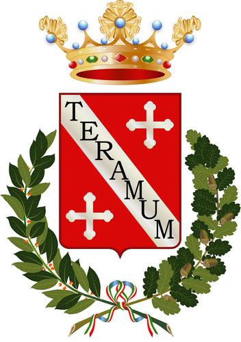 Comune di Teramo, logo