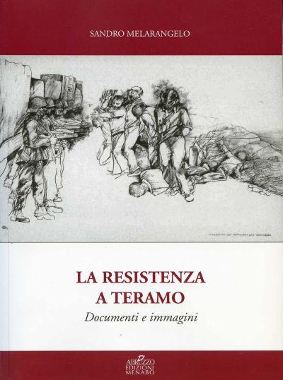 Copertina libro di Sandro Melarangelo
