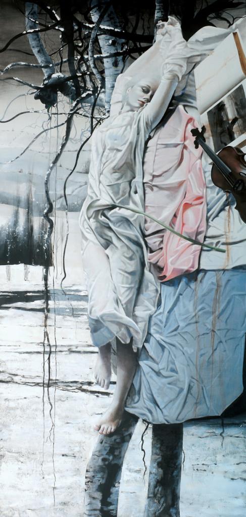Sogno-bianco-2008-acrilico-su-tela-cm-230-x-110