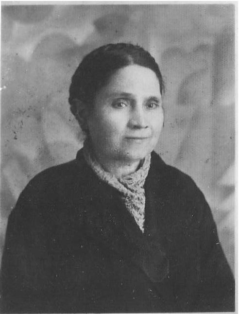 Antonietta De Angelis, la mamma