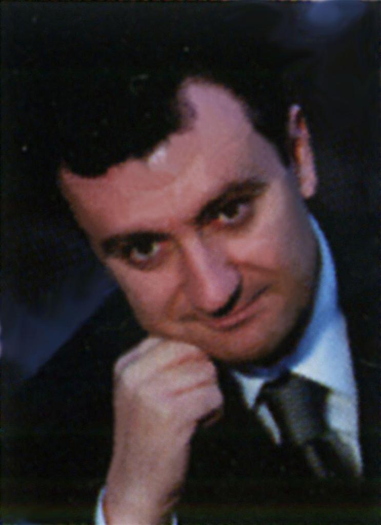 Corrado Di Pietrangelo