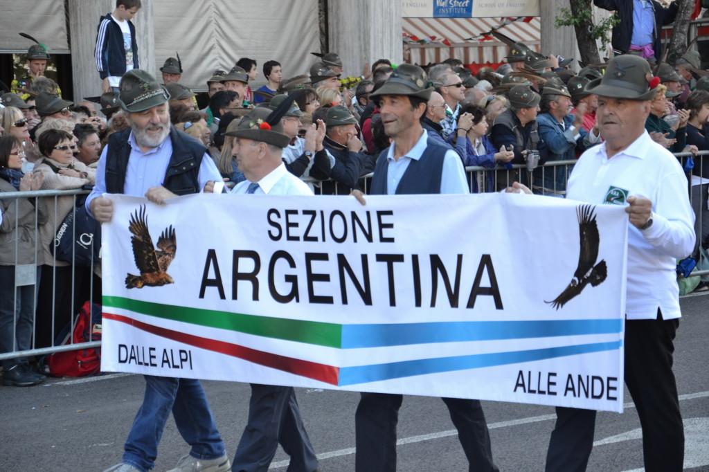 ALP. ARGENTINA.- 1
