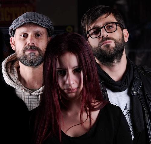 """Giulianova. Kali presenta """"La Libido Del Lunedì"""" – il nuovo album –"""