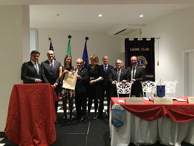 Foto Premio Falini Giulianova
