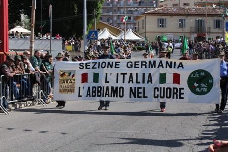 Ana Abruzzo Germania
