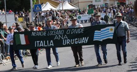 Ana Abruzzo Uruguay