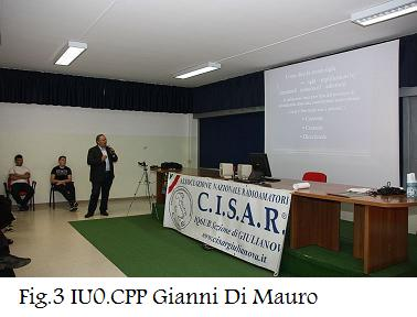 Fig.3 IU0.CPP Gianni Di Mauro