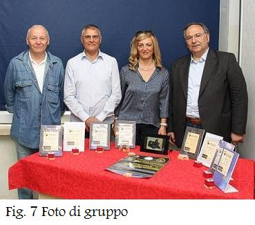 Fig.7 Foto di gruppo