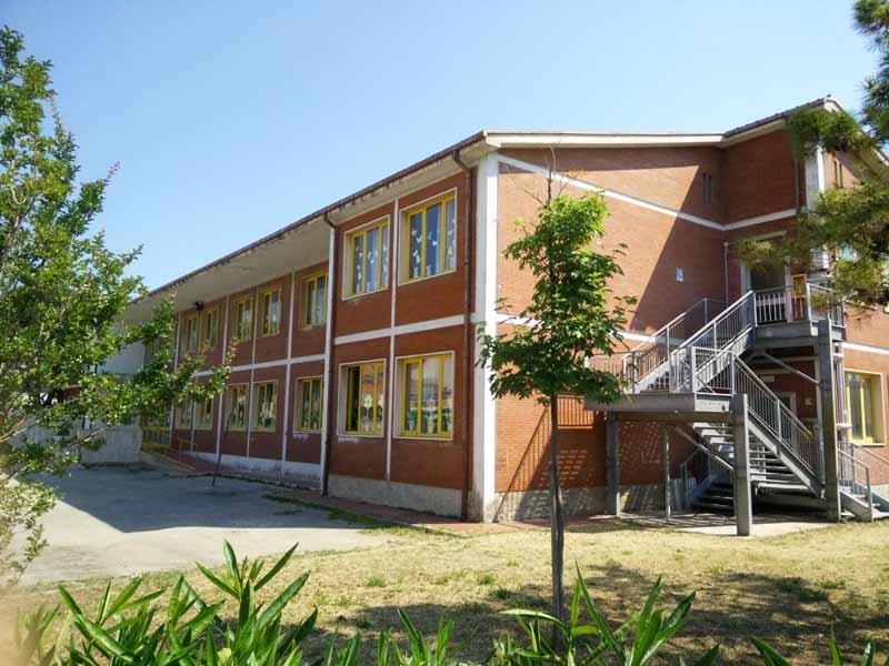 Via Lepanto Giulianova Scuola