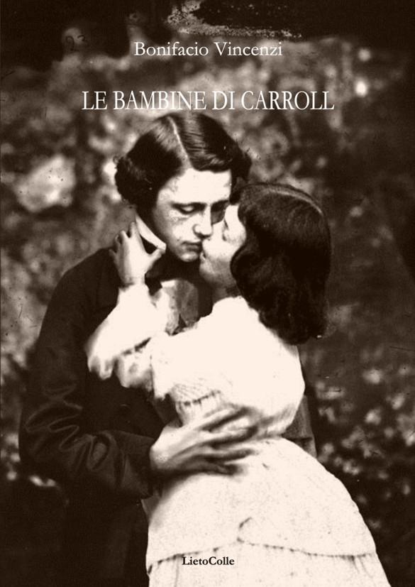Copertina LE BAMBINE DI CARROL (1)