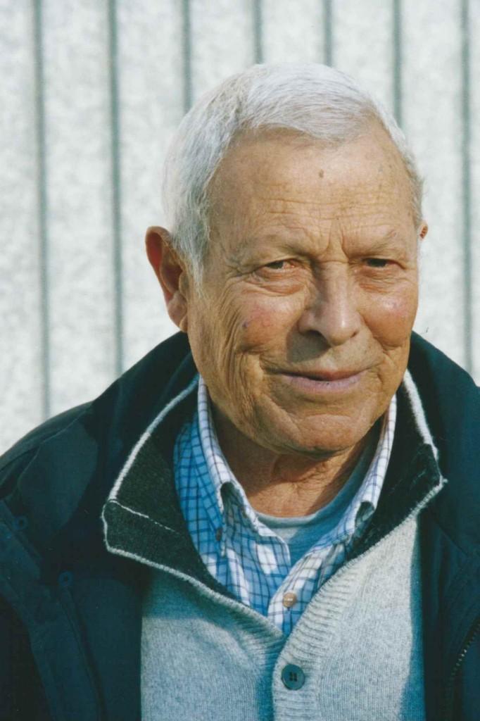 Nonno -foto recente