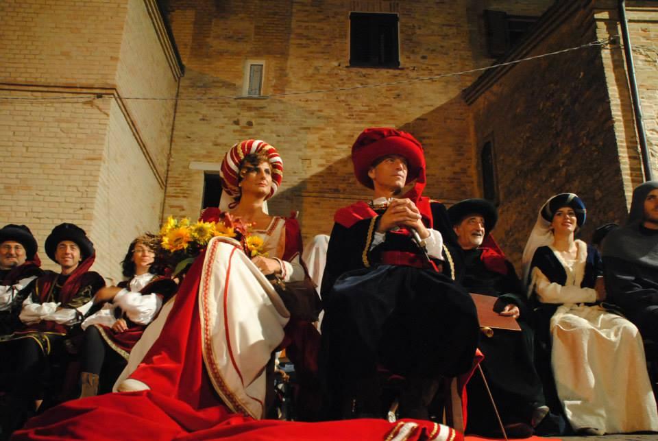 Tortoreto. XVII edizione del Palio del Barone: due serate dedicate alla storia.
